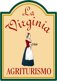 Agriturismo la Virginia a Revello